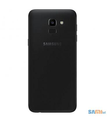 گوشی موبایل سامسونگ مدل Galaxy J6 SM-J600 رنگ مشکی