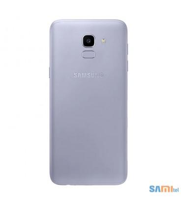 گوشی موبایل سامسونگ مدل Galaxy J6 SM-J600 رنگ اسطوخودوسی