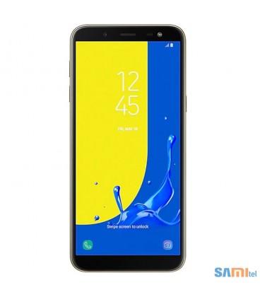 گوشی موبایل سامسونگ مدل Galaxy J6 SM-J600 رنگ طلایی