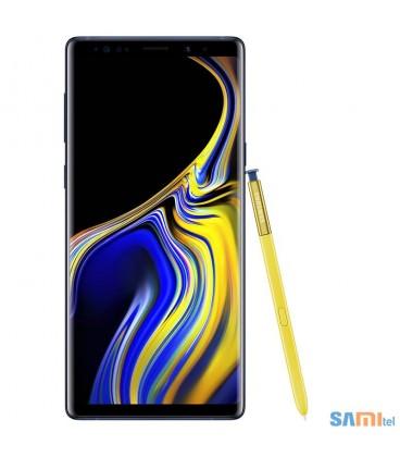 گوشی موبایل سامسونگ مدل Galaxy Note 9 N960 دو سیم کارت ظرفیت 128 گیگابایت رنگ آبی