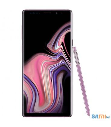 گوشی موبایل سامسونگ مدل Galaxy Note 9 N960 دو سیم کارت ظرفیت 128 گیگابایت رنگ بنفش