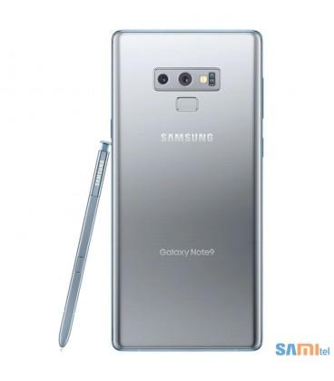 گوشی موبایل سامسونگ مدل Galaxy Note 9 N960 دو سیم کارت ظرفیت 128 گیگابایت رنگ نقره ای