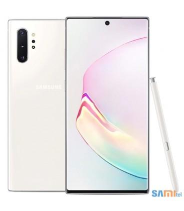 گوشی موبایل سامسونگ مدل Galaxy Note 10 Plus رنگ سفید