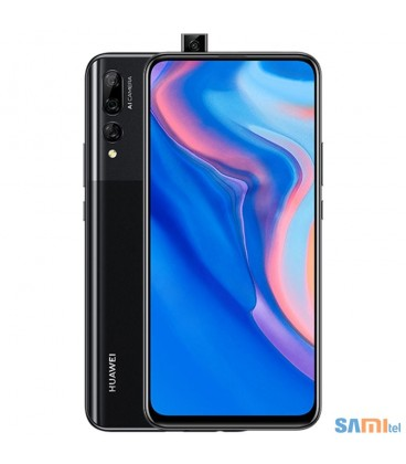 گوشی موبایل هواوی مدل Y9 Prime (2019) رنگ مشکی