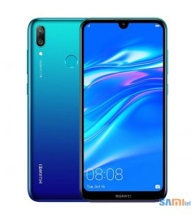 گوشی موبایل هواوی مدل Y7 Prime (2019) رنگ آبی