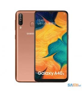 گوشی موبایل سامسونگ مدل Galaxy A40s دو سیم کارت ظرفیت 64 گیگابایت رم 6