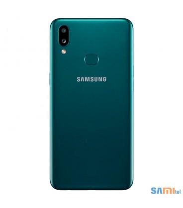 گوشی موبایل سامسونگ مدل Galaxy A10s رنگ سبز