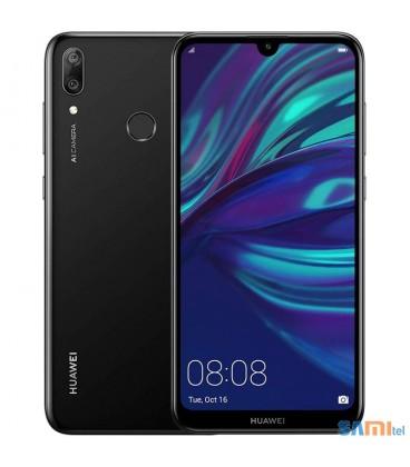 گوشی موبایل هواوی مدل Y7 Prime (2019) رنگ مشکی
