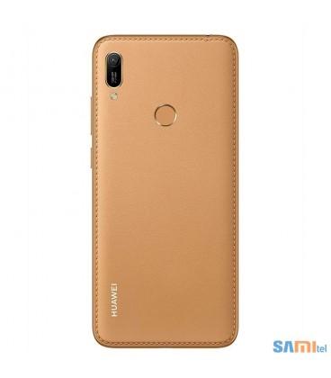 گوشی موبایل هواوی مدل Y6 Prime (2019) رنگ قهوه ای