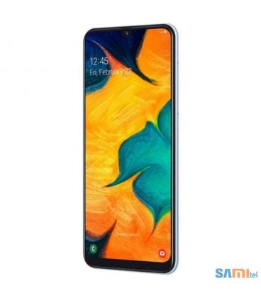 گوشی موبایل سامسونگ مدل Galaxy A50 رنگ سفید