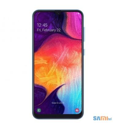گوشی موبایل سامسونگ مدل Galaxy A50 رنگ آبی