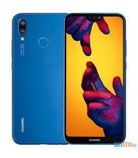 گوشی موبایل هواوی مدل P20 Lite رنگ آبی