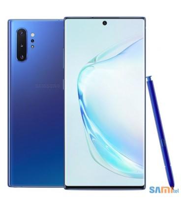 گوشی موبایل سامسونگ مدل Galaxy Note 10 Plus رنگ آبی