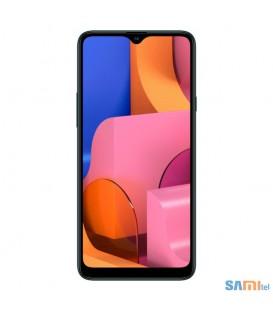گوشی موبایل سامسونگ مدل Galaxy A20s دو سیم کارت ظرفیت 32 گیگابایت رم 3