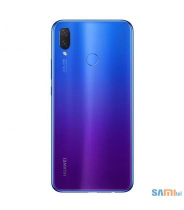 گوشی موبایل هواوی مدل Nova 3i رنگ بنفش