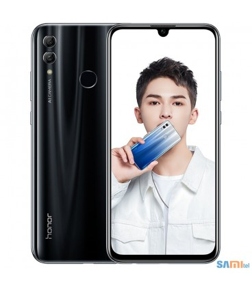 گوشی موبایل هواوی مدل Honor 10 Lite رنگ مشکی