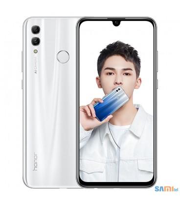 گوشی موبایل هواوی مدل Honor 10 Lite رنگ سفید