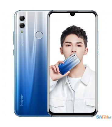 گوشی موبایل هواوی مدل Honor 10 Lite رنگ آبی آسمانی