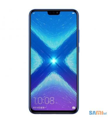 گوشی موبایل هواوی مدل Honor 8X رنگ آبی