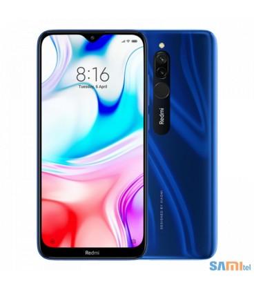 گوشی موبایل شیائومی مدل Redmi 8 رنگ آبی