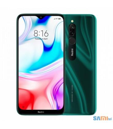 گوشی موبایل شیائومی مدل Redmi 8 رنگ سبز