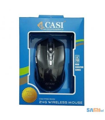 ماوس بی سیم کاسی مدل E1500