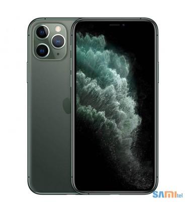 گوشی موبایل اپل مدل iPhone 11 Pro رنگ سبز