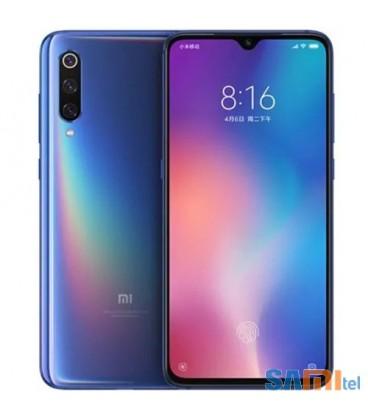گوشی موبایل شیائومی مدل MI 9 رنگ آبی