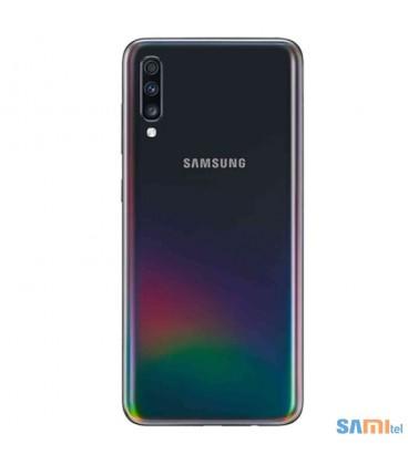 گوشی موبایل سامسونگ مدل Galaxy A70 رنگ مشکی