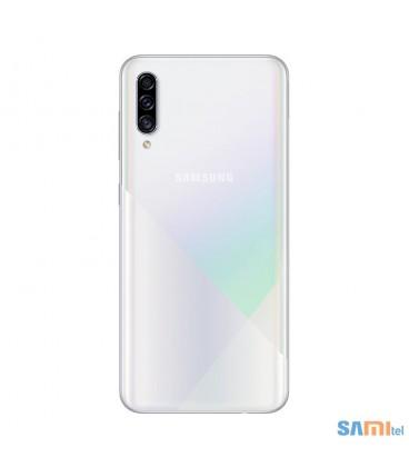 گوشی موبایل سامسونگ مدل Galaxy A30s رنگ سفید