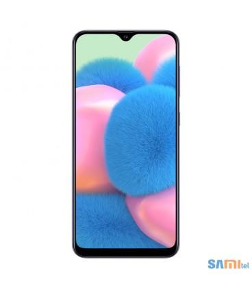 گوشی موبایل سامسونگ مدل Galaxy A30s رنگ بنفش