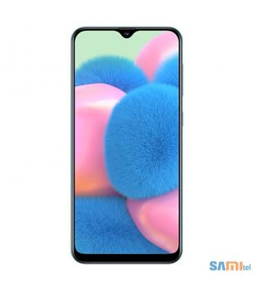 گوشی موبایل سامسونگ مدل Galaxy A30s رنگ سبز