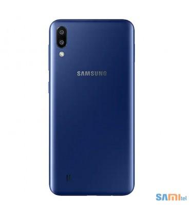 گوشی موبایل سامسونگ مدل Galaxy M10 رنگ آبی