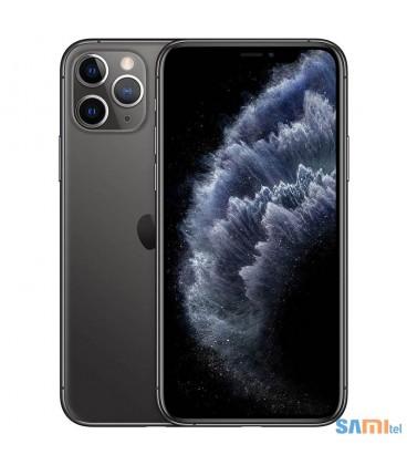 گوشی موبایل اپل مدل iPhone 11 Pro رنگ خاکستری