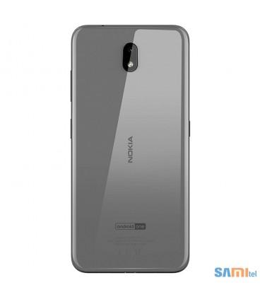 گوشی موبایل نوکیا مدل 3.2 رنگ استیل