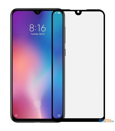 محافظ صفحه نمایش مدل 9D مناسب برای گوشی موبایل شیائومی MI 9se