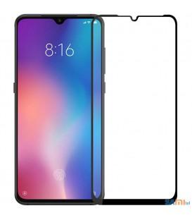 محافظ صفحه نمایش مدل 9D مناسب برای گوشی موبایل شیائومی MI 9