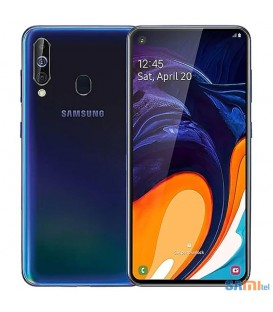 گوشی موبایل سامسونگ مدل Galaxy A60 دو سیم کارت ظرفیت 128گیگابایت رم 6