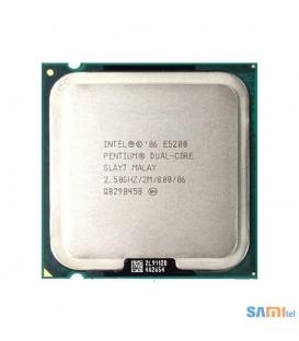 پردازنده اینتل سری Pentium مدلE5200 TRAY