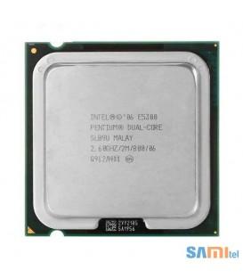 پردازنده اینتل سری Pentium مدل E5300