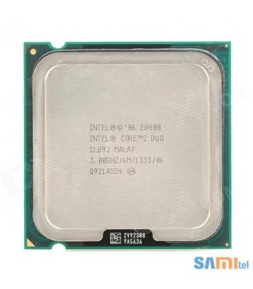 پردازنده اینتل سری Pentium مدل E8400