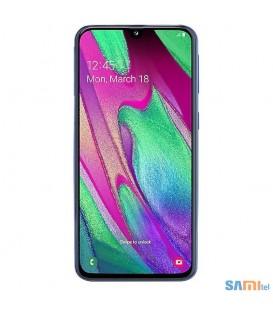 گوشی موبایل سامسونگ مدل Galaxy A40 دو سیم کارت ظرفیت 64 گیگابایت رم 4