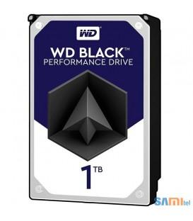 هارد دیسک اینترنال وسترن دیجیتال مدل Black WD1003FZEX ظرفیت 1 ترابایت