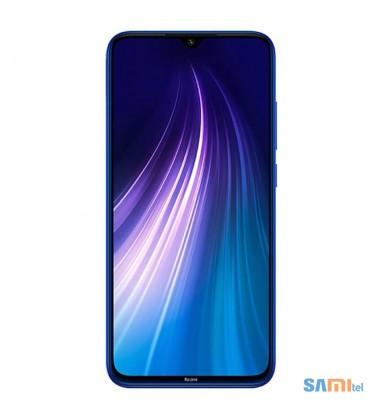گوشی موبایل شیائومی مدل Redmi Note 8 رنگ آبی