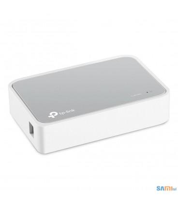 سوییچ 5 پورت تی پی لینک مدل TL-SF1005D Ver 15.0