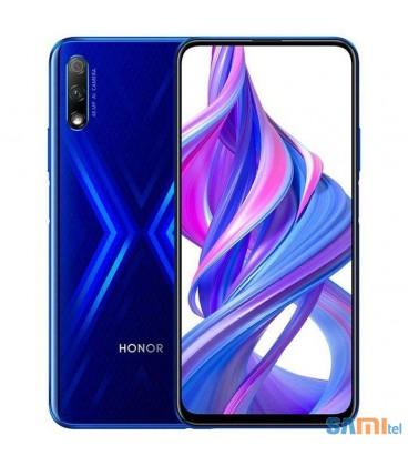 گوشی موبایل هواوی مدل Honor 9X رنگ آبی