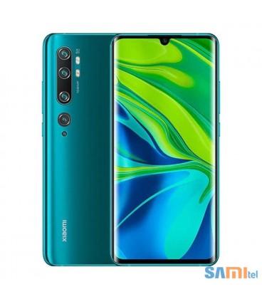 گوشی موبایل شیائومی مدل MI CC9 Pro (Note 10) رنگ سبز