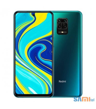 Redmi note 9s آبی