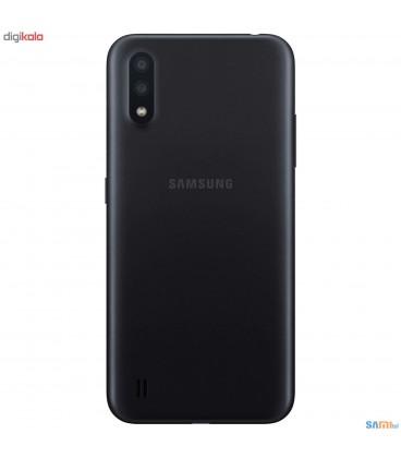 گوشی موبایل سامسونگ مدل Galaxy A01 مشکی