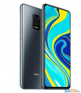 Redmi note 9 مشکی
